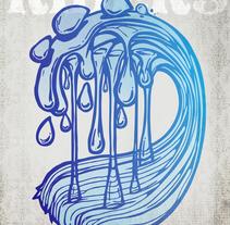 MANOLON. Um projeto de Ilustração, Publicidade, Instalações e UI / UX de ambidextrous™         - 17.11.2011