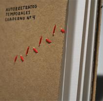 Autorretratos personales. A Design project by Frank Martínez Soriano         - 18.11.2011