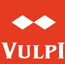 Rediseño marca Vulpi. Um projeto de Design de santiago del pozo - 22-11-2011