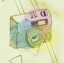 Batiburrillo. A Illustration project by Sara Peláez - 24-11-2011