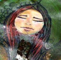 sketchbook. Um projeto de Ilustração de melisa altamirano         - 05.12.2011