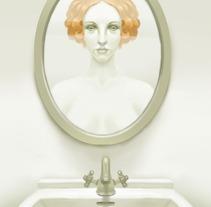 Hotel. Un proyecto de Diseño e Ilustración de Laura Wächter - Martes, 06 de diciembre de 2011 02:49:24 +0100