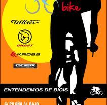 Carma Bike. Um projeto de Design e Publicidade de PIURITAN         - 10.12.2011
