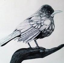 Ilustraciones. Un proyecto de Diseño, Ilustración y UI / UX de Mayte Molina         - 29.12.2011