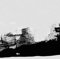 Nightfall. Um projeto de Design e Ilustração de Albert Clemente         - 29.12.2011