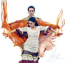 Proyectos PERSONALES de autor/artísticos. A Photograph project by Álvaro Muñoz Guzmán - 01-01-2012