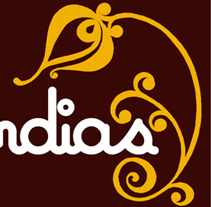 Logo Taller de Indias. A Design, Illustration, Br, ing, Identit, and Graphic Design project by Sara Pau         - 31.01.2012