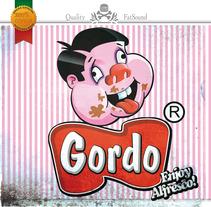 GORDO quality fat sound. Un proyecto de Diseño, Ilustración, Música y Audio de Javier Méndez - 07-01-2012