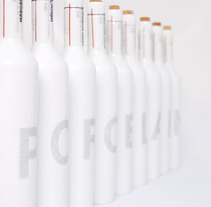 Porcelain. Un proyecto de Diseño de Thibaut Godard         - 13.01.2012