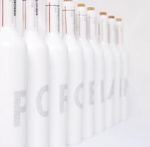 Porcelain. Um projeto de Design de Thibaut Godard         - 13.01.2012