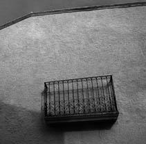 Portada de libro. A Photograph project by Inma Lázaro         - 17.01.2012