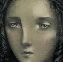 Daguerrotipados. Um projeto de Ilustração de Antonio  Lorente          - 05.02.2012