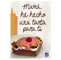 Tarta para mamá. Um projeto de  de Mariona Mercader Farrés         - 09.02.2012