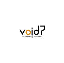 VOID. A Design project by Maru   Cruz - Feb 09 2012 10:51 PM