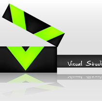 Visual estudio. A Design, Advertising, Film, Video, TV, and 3D project by Diego González Sañudo         - 17.02.2012
