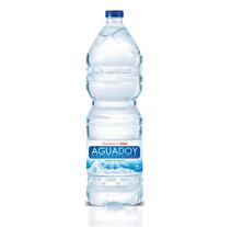 Packaging Agua Mineral. A Design project by Belén Valiente Rodríguez - 23-02-2012
