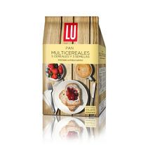 LU Packaging. A Design project by Belén Valiente Rodríguez - 23-02-2012