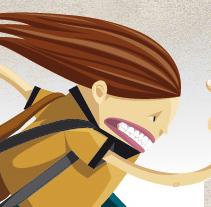 Corre. Un proyecto de  de Paula Araújo Losas - Viernes, 16 de marzo de 2012 14:22:39 +0100