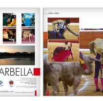Daily Tourist Marbella. Um projeto de  de Sito Morales         - 19.03.2012