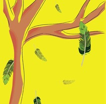Ilustraciones. A Design, Illustration, and Photograph project by Andreea Filip         - 23.03.2012