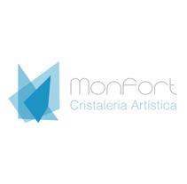 Imagen Corporativa Monfort. Um projeto de Design de María González         - 25.03.2012