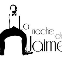 La noche de Jaime. Un proyecto de Diseño de Alba Rincón         - 25.03.2012