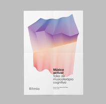 Rítmia. Un proyecto de Diseño de Atipus  - Lunes, 26 de marzo de 2012 00:00:00 +0200
