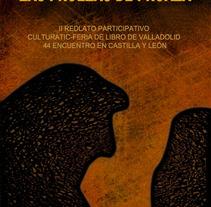 1º premio portada II Redlato participativo.. A Design&Illustration project by Laura Velicias Carlón - 26-03-2012