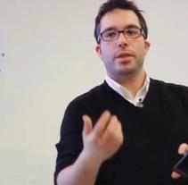 Gamificación. Un proyecto de Cine, vídeo y televisión de Enka Corrales Ruiz         - 30.03.2012