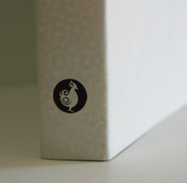 Cuadernos del Gallo. Um projeto de Design de Tránsito Fdez.         - 06.04.2012