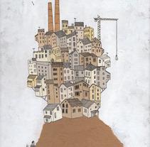 --. A Illustration project by elisa munsó         - 10.04.2012