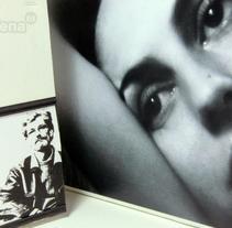 Piezas terminadas. . Um projeto de Fotografia de Almudena Conesa  - 13-04-2012