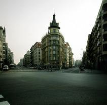 Barcelona Ausente. A Photograph project by Ena Markovich         - 20.04.2012