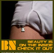 Bear Necessity. A Advertising project by José Estévez         - 24.04.2012