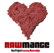 Rawmance. A Advertising project by José Estévez         - 24.04.2012