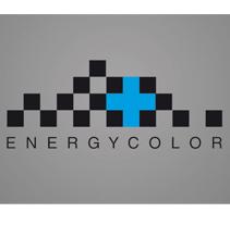 Propia Identidad EnergyColor. A Design project by Jesús         - 27.04.2012