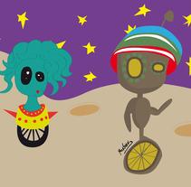 ¡Cuantos Cuentos!. Um projeto de  de WallyMonsoon         - 01.05.2012