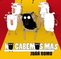No cabemos más. A Design project by Gerard Magrí         - 02.05.2012