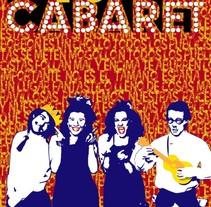 Noches locas de Cabaret. A Design project by Gerard Magrí         - 02.05.2012