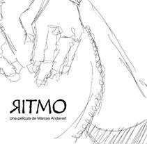 RITMO ( Remasterizado ). Um projeto de Design, Música e Áudio e Cinema, Vídeo e TV de Alejandro Eliecer  Briceño  - 05-05-2012