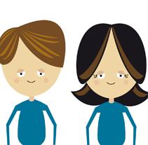 Presentación EXPERIENCIA DE CLIENTE TELEFÓNICA. Un proyecto de  de Paula Araújo Losas - Lunes, 07 de mayo de 2012 12:09:06 +0200