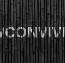 Imagen Convive. A Design, and Advertising project by Denis Zacaryas - 07-05-2012