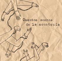 Herencia irreversible . Um projeto de Ilustração de maria cuadrado         - 12.05.2012