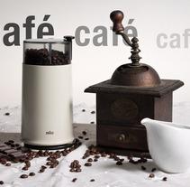 Coffee. A Photograph project by David A. Rittel Tobía (Sechzehn)         - 13.05.2012