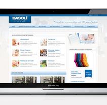 Basolí Puericultura. Un proyecto de Instalaciones, Diseño y UI / UX de laKarulina  - Lunes, 14 de mayo de 2012 17:32:03 +0200