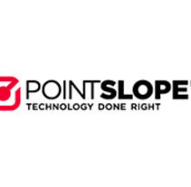 Pointslope. A Design, Software Development&IT project by Escael Marrero Avila - May 17 2012 12:00 AM