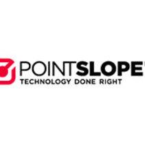 Pointslope. A Design, Software Development&IT project by Escael Marrero Avila - May 17 2012 12:00 AM