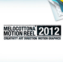 REEL 2012 // WHOO - HOO !! MELOCOTTONA. A Design, Motion Graphics, Illustration, Film, Video, TV, Software Development, 3D, IT, Photograph, and Advertising project by Melo  - May 22 2012 10:44 PM
