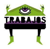 Trabajos. A Design&Illustration project by Esther Olmos         - 31.05.2012