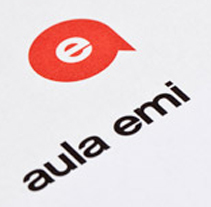 Corporate image | Aula Emi. A Design project by Zoo Studio         - 18.06.2012